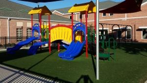Preschool structure